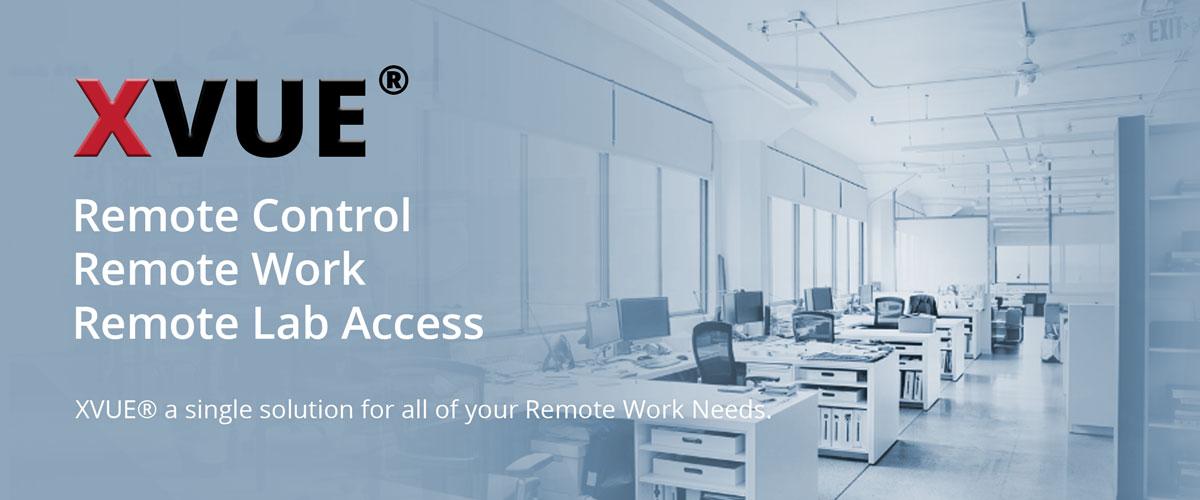 Remote Work Application