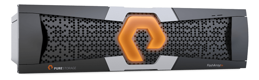 Image of Pure Storage by NetX Information Systems