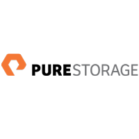 image for pure storage logo