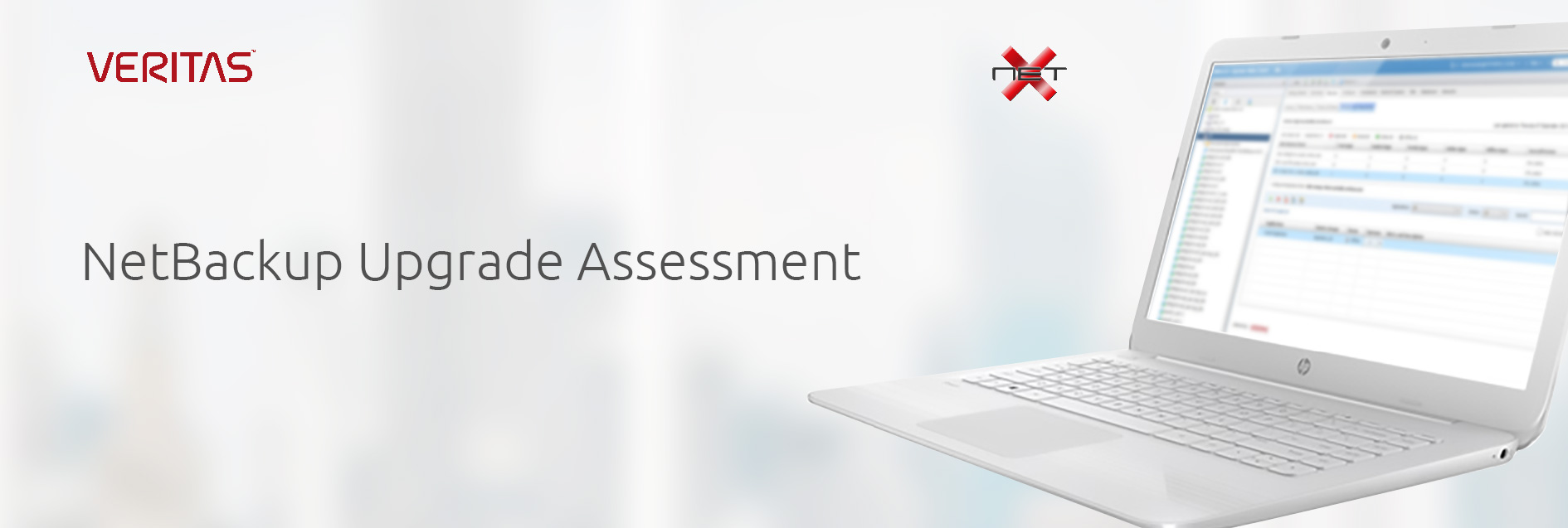 netx-symantec-NetBackup-Upgrade-Assessment-banner