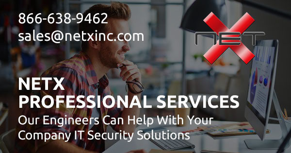 NetX Professional Services