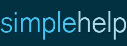 SimpleHelp logo small