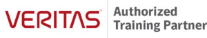 veritas authorize training logo netx