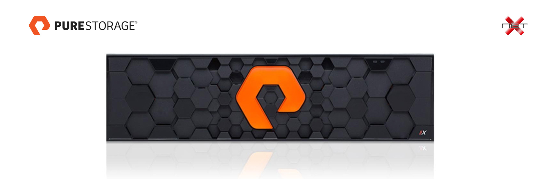Purestorage - Evergreen Storage with NetX