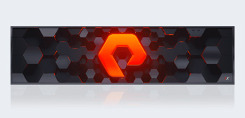 Pure Storage FlashBlade Storage services with NetX