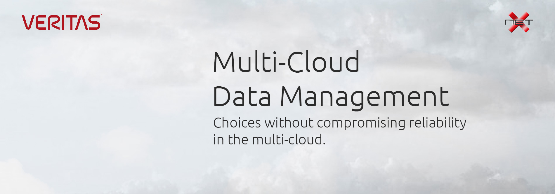 Multi-Cloud Data Management by NetX Information Systems