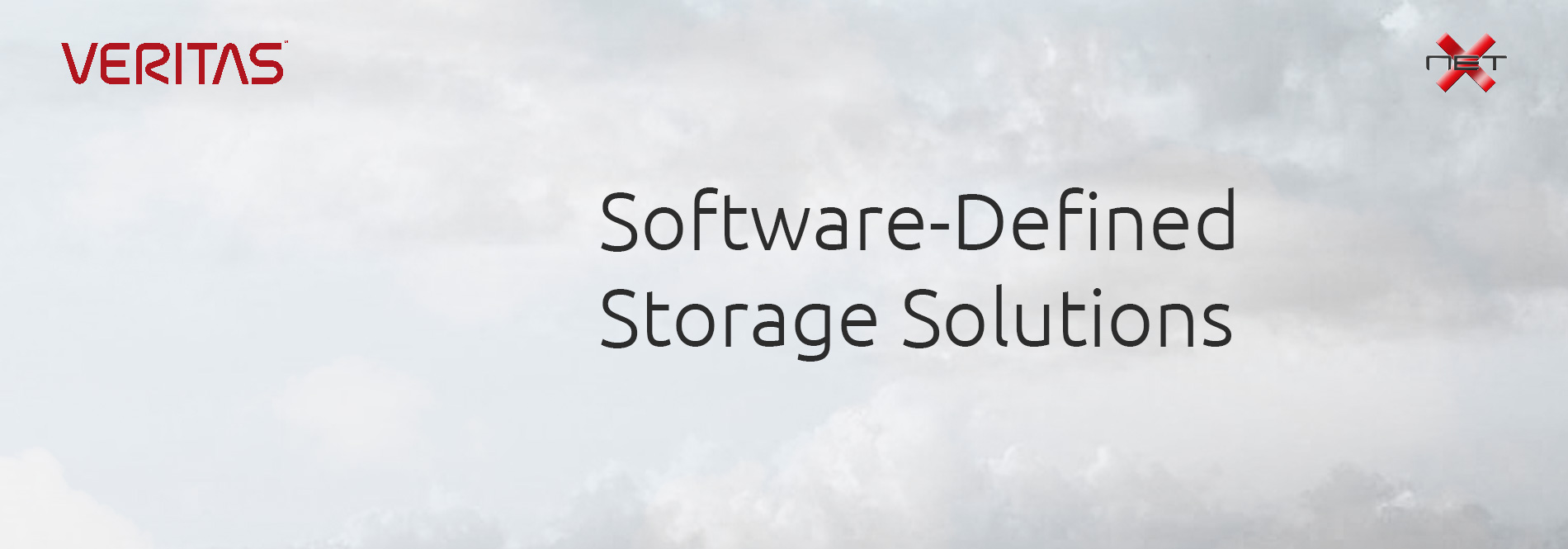 software designed storage by NetX Information Systems