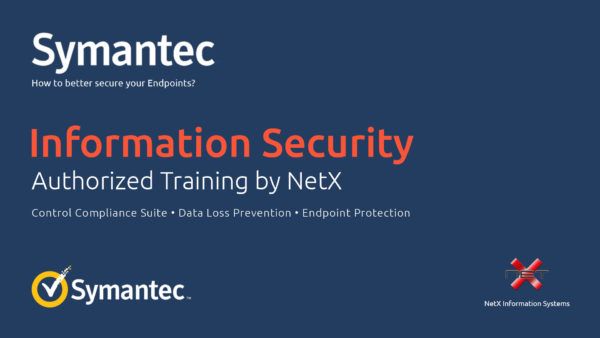 Symantec Information Security by NetX