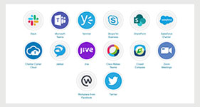 Veritas Merge1 services with NetX thumbnail