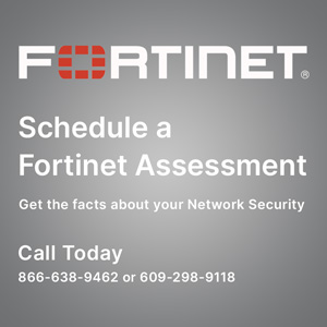 Fortinet Security Assessment