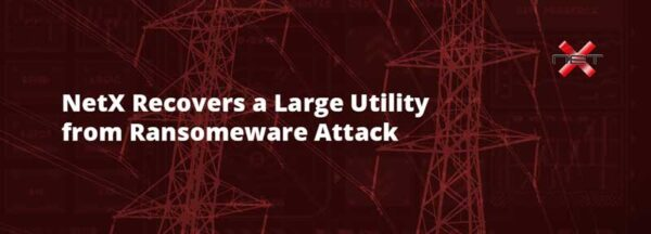 NetX Ransomeware Featured