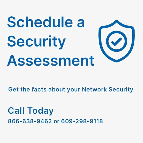 NetX Security Assessment